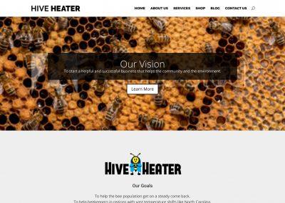 HiveHeater
