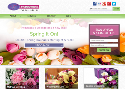 TwinbrookFloralDesign