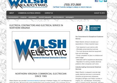 WlashElectricalService
