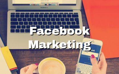 Facebook Marketing – Essential Steps Social Media Success