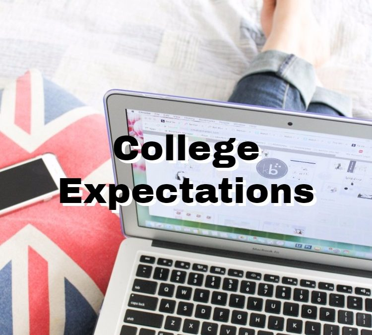 College Expectations